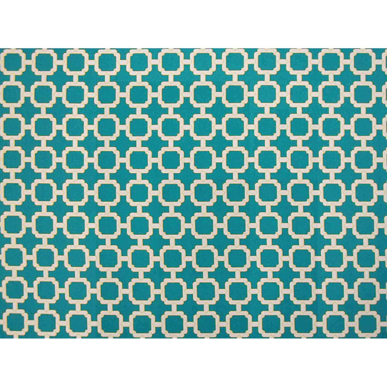 Hockteal Twin Size Futon Cover, 39 Inch x 75 Inch - Proudly Made in USA by DCG Stores
