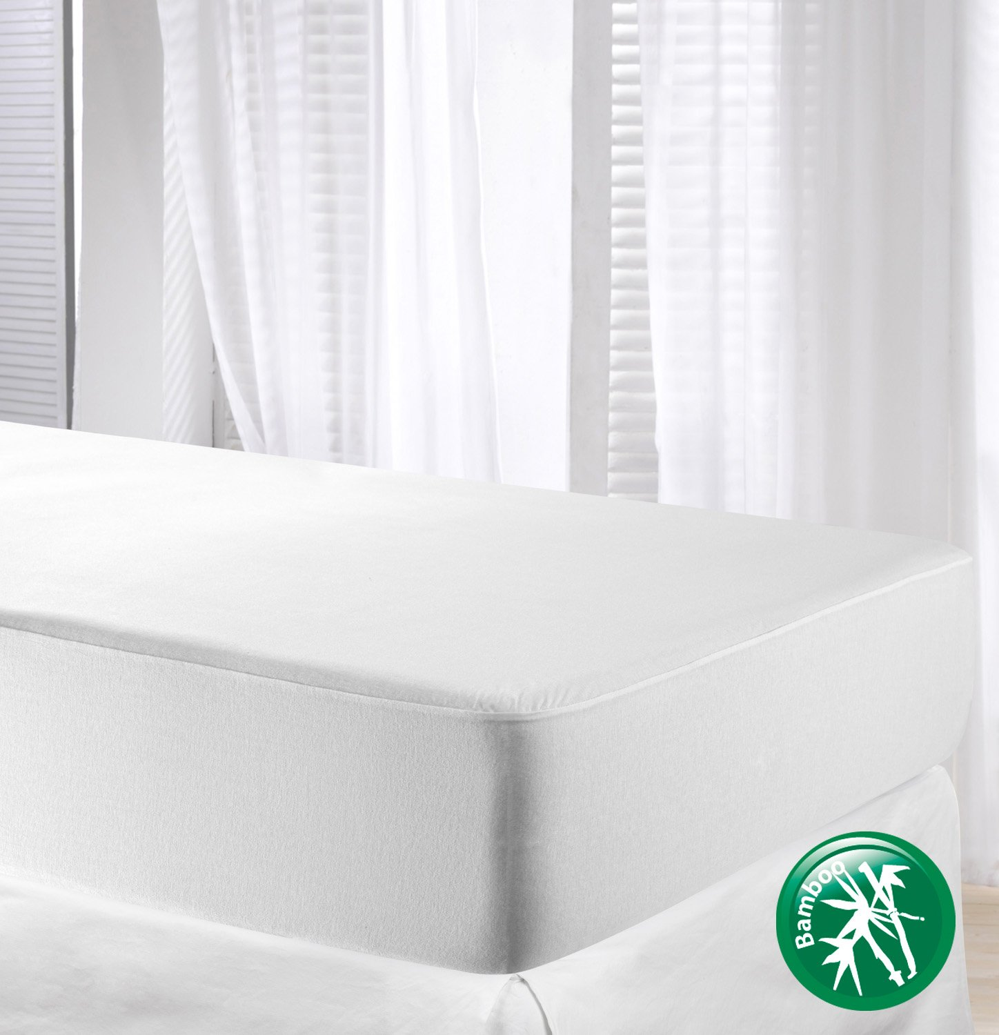 lifestyle australia ardor mattress home topper bamboo image