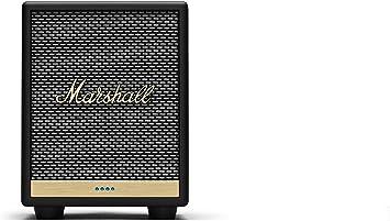 Marshall Uxbridge Bluetooth Lautsprecher Schwarz Eu Audio Hifi