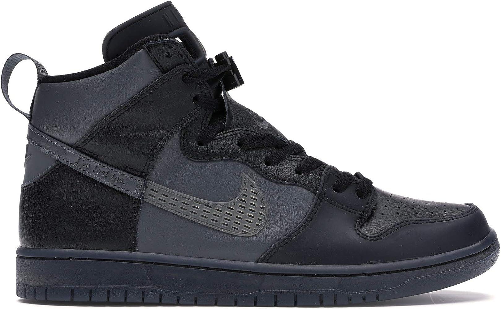 Nike Sb Dunk High Fpar - Bv1052-001