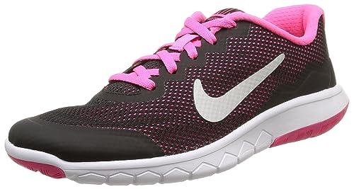 Nike Flex Experience 4 (GS), Calzado Deportivo Chica: Amazon.es: Zapatos y complementos