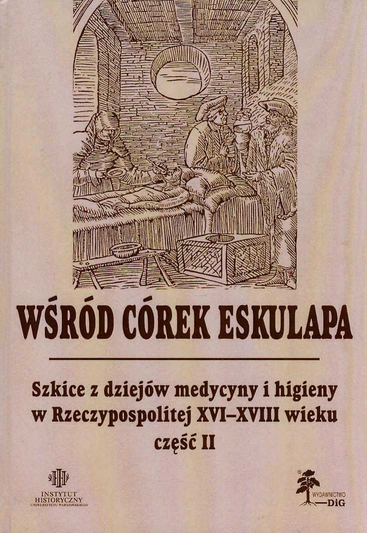 Read Online Wsrod corek Eskulapa Tom 15 Czesc 2 ebook
