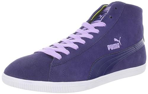 scarpe puma glyde mid sneakers