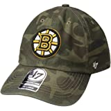 NHL Harlan Franchise Fitted Hat