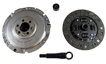 Standard Clutch Kit for Volkswagen Jetta Rabbit Golf Diesel 1980-1990