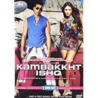 Kambakkht Ishq [2009] [Edizione: Regno Unito]
