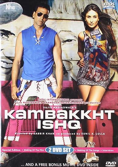 Kambakkht Ishq full movie online free 1080p