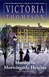 Murder in Morningside Heights (Gaslight Mysteries)