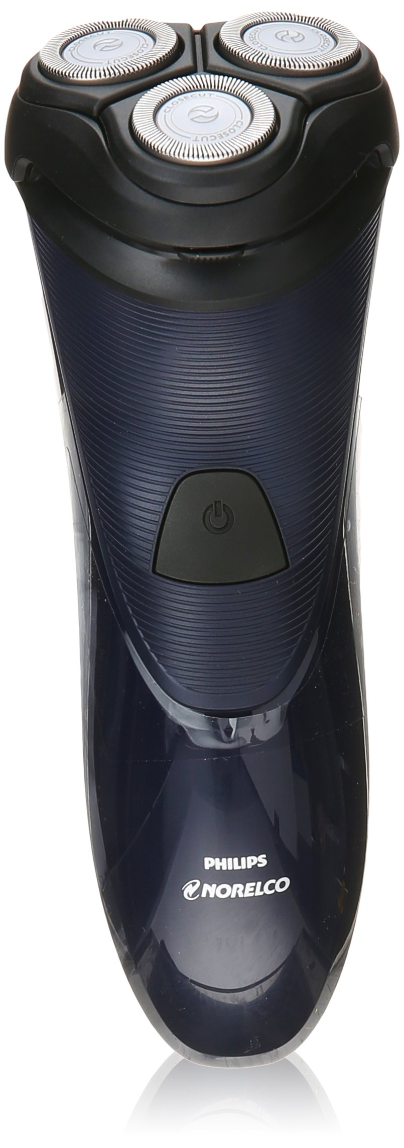 Philips Norelco Corded Electric Shaver 1100, S1150/81 with CloseCut Blade System by Philips Norelco