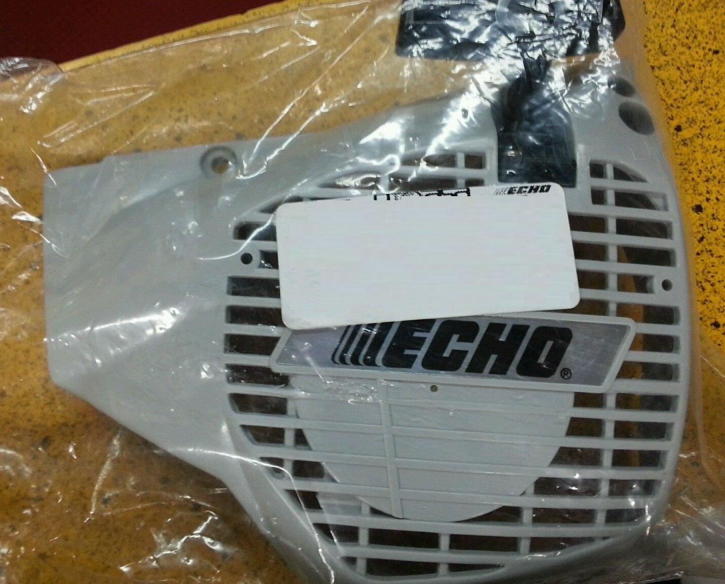 Echo 17720039336 Genuine Starter Assembly CS-520 CS-440 CS-510 CS-4400 + FREE EBOOK - YOUR LAWN & LAWN CARE -