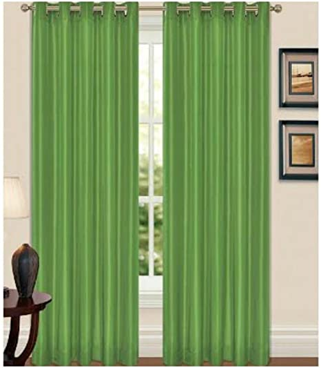 Blackout Curtains Eyelet Ring Top Thermal Fully Lined Solar Pair Ready Made Ties 66quot