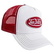284473a6943 Von Dutch Men s Women s Trucker Hat ...