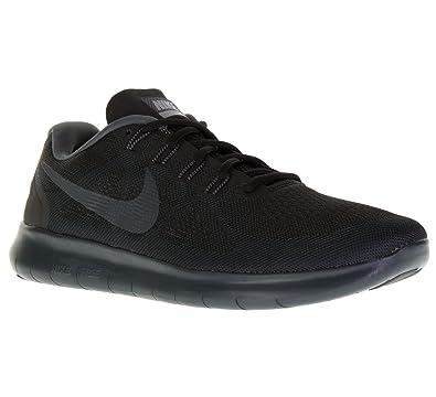 071b02bb9022b NIKE Men s Free Rn 2017 Running Shoes  Amazon.co.uk  Shoes   Bags