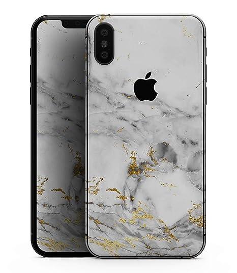 Amazon.com  Marble   Digital Gold Foil V8 - Design Skinz Premium ... ed7e3cfeda