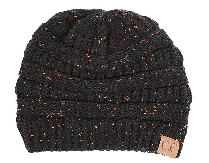 Gravity Threads Confetti Knit Soft Beanie 39ce932653c