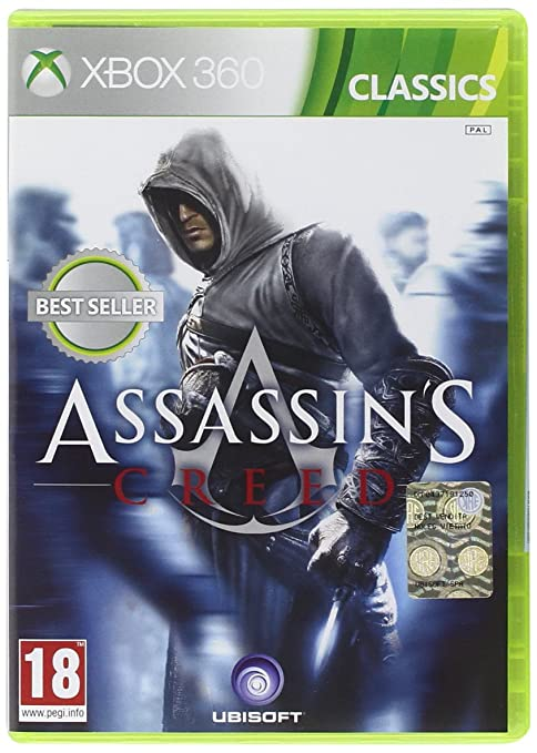 49 opinioni per Assassin's Creed- Classics Edition
