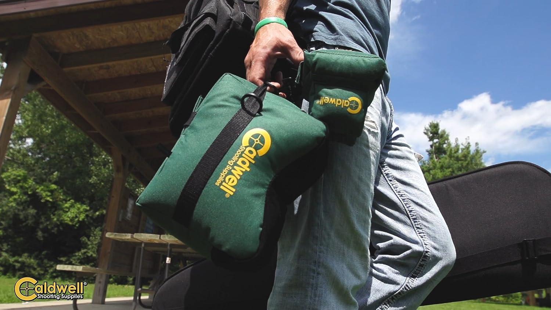 Caldwell Deadshot Shooting Bag Combo Renewed