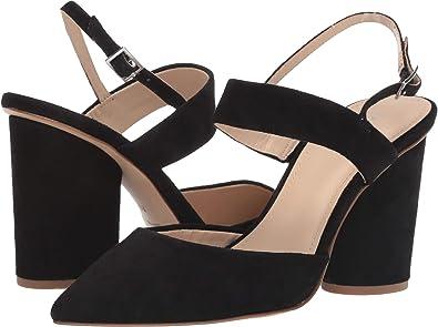 3186fc17143 Amazon.com: botkier Women's Halle: Shoes