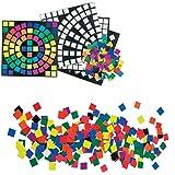 Roylco R15639 Spectrum Mosaics