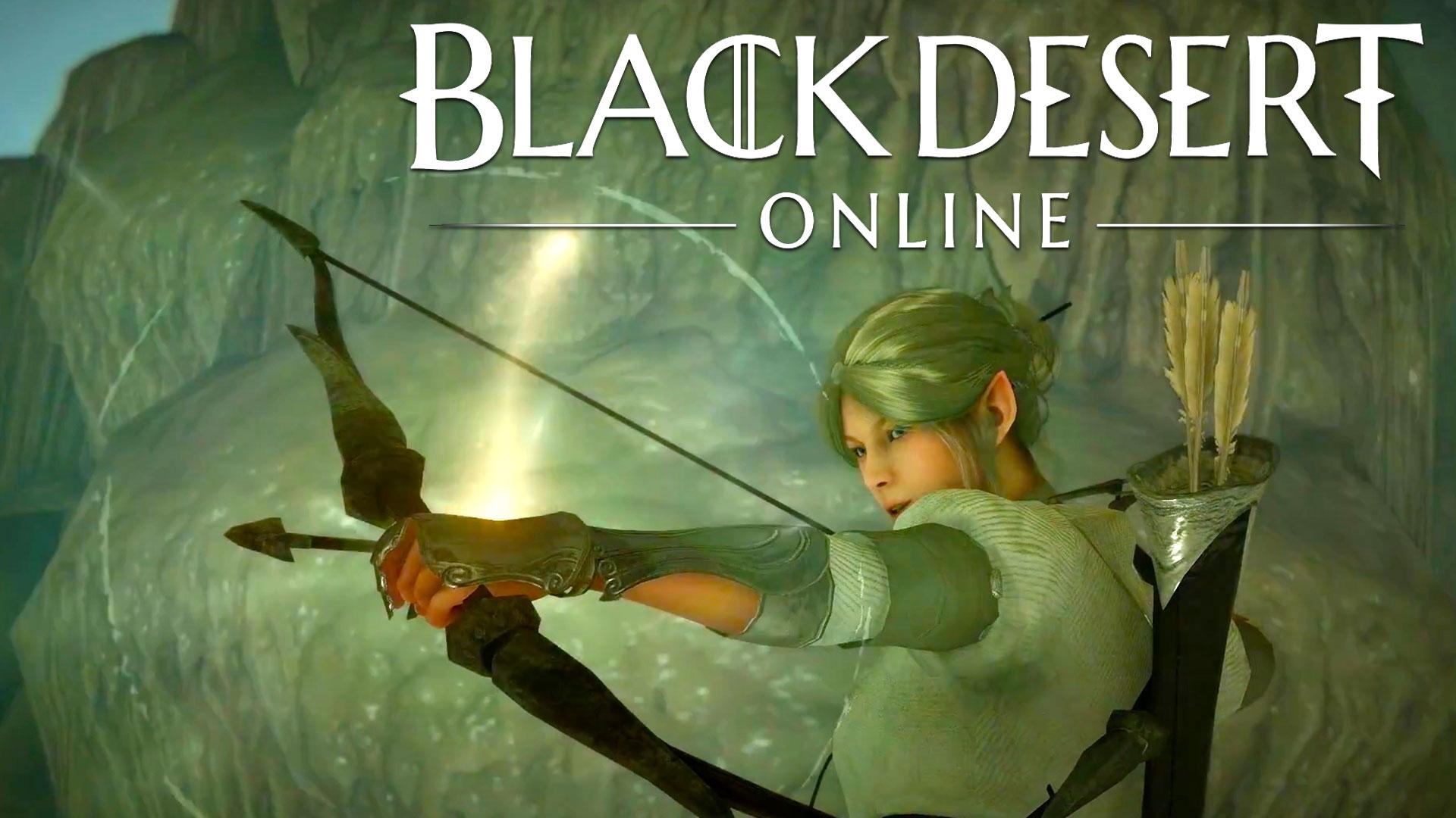 Black Desert Online - The Manifestation Trailer