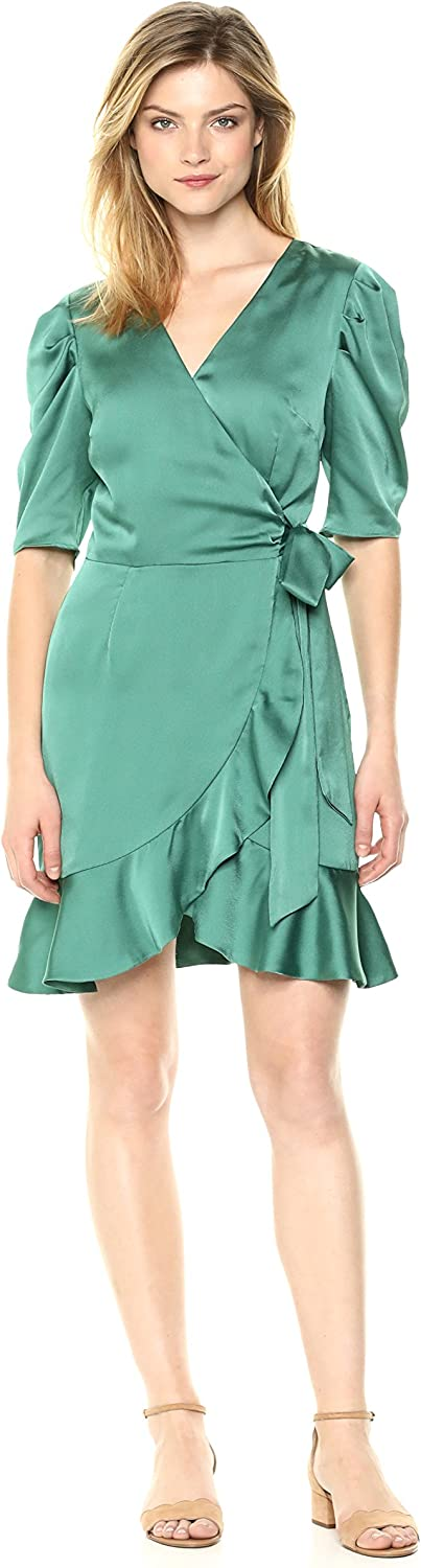 Keepsake The Label Women's This Ruffle Lowest price challenge OFFicial store Sleeve Mini Moment Short