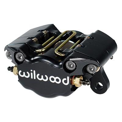 Wilwood 120-9689 Dynalite Billet Single Brake Caliper: Automotive