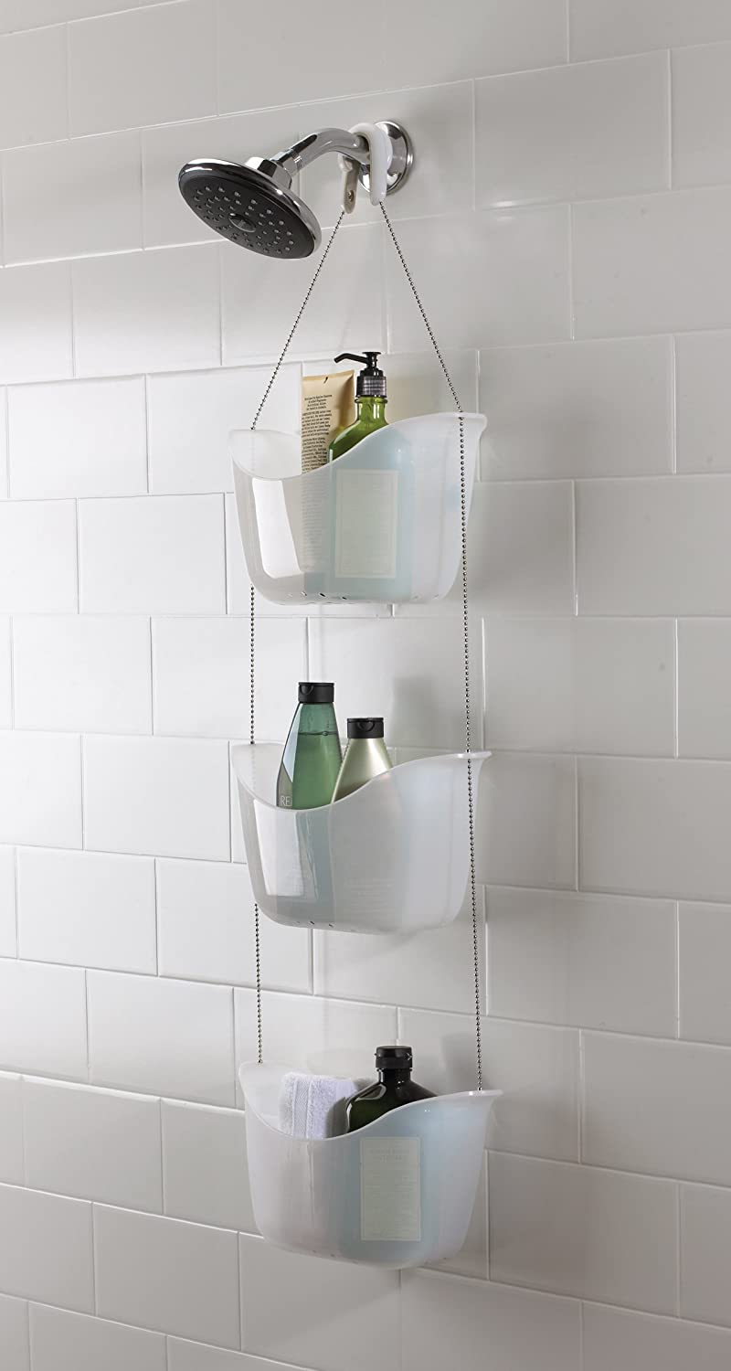Amazon.com: Umbra Bask Shower Caddy: Home & Kitchen