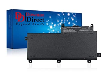 Downton Direct Batería del ordenador portátil para HP ProBook 640 640 G2 Series, 645 645 G2 Series, 650 ...