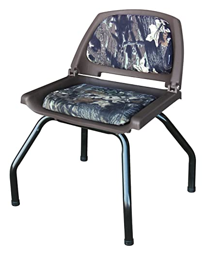 Amazon.com : Wise Outdoors 8WD302-763 Hunting Blind Seat Combo with ...