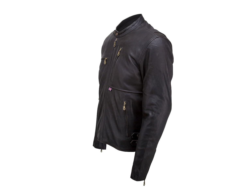 Amazon.com: Montana chamarra: Clothing