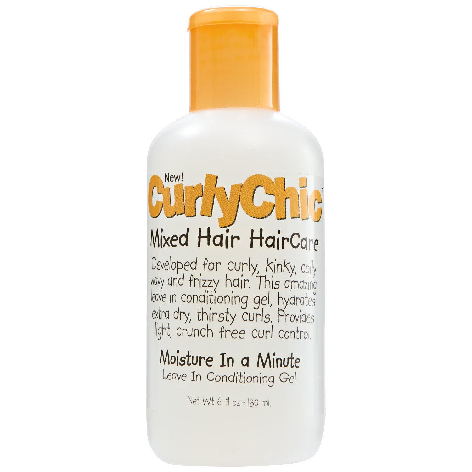 Top Curly Chic Moisture In A Minute for cheap