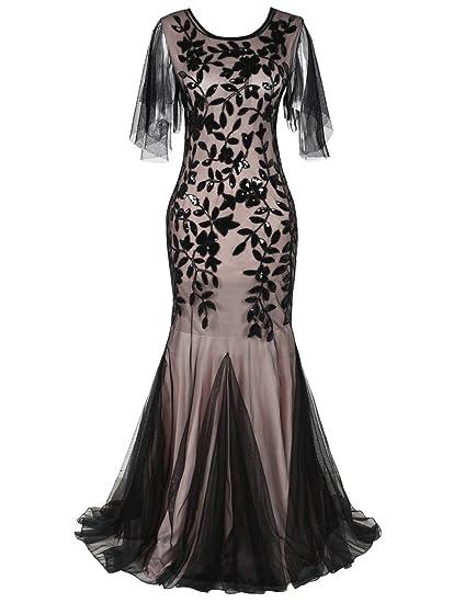 Abendkleider lang 158