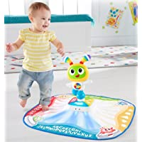 Fisher-Price Bright Beats Build-a-Beat Dance Mat