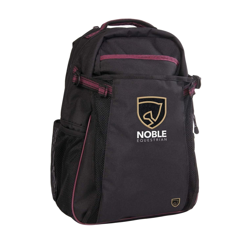 Noble Outfitters リングサイドパック メルローワインワインワインバーガンディ馬バッグ B07J5LLWYC