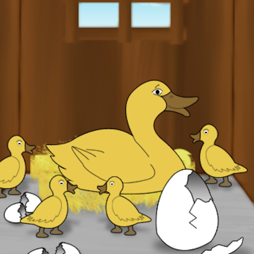 The Ugly Duckling -