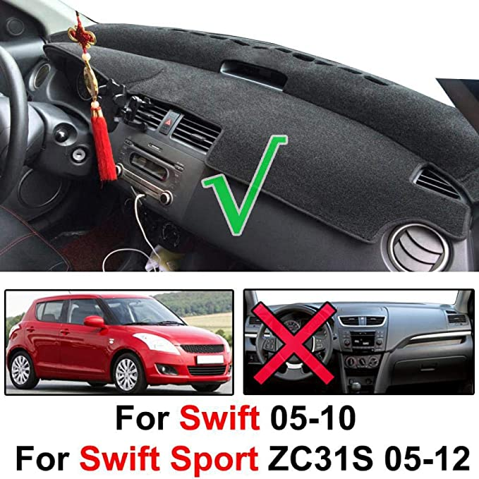 NEW OEM 2005 2006 2007 2008 2009 2010 Left Side Sun Visor For SUZUKI SWIFT