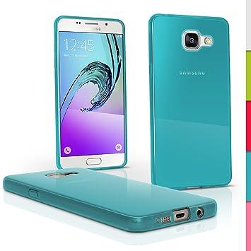 017e106bf69 iGadgitz U4652 Funda para teléfono móvil Azul: Amazon.es: Electrónica