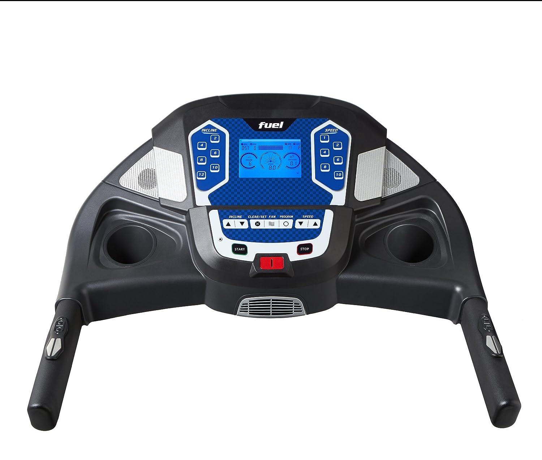 Fuel Fitness FT96 Treadmill