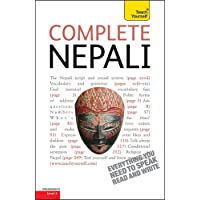 Complete Nepali Beginner to Intermediate Course: Learn to read, write, speak and understand a new language with Teach Yourself (Teach Yourself Complete Courses)