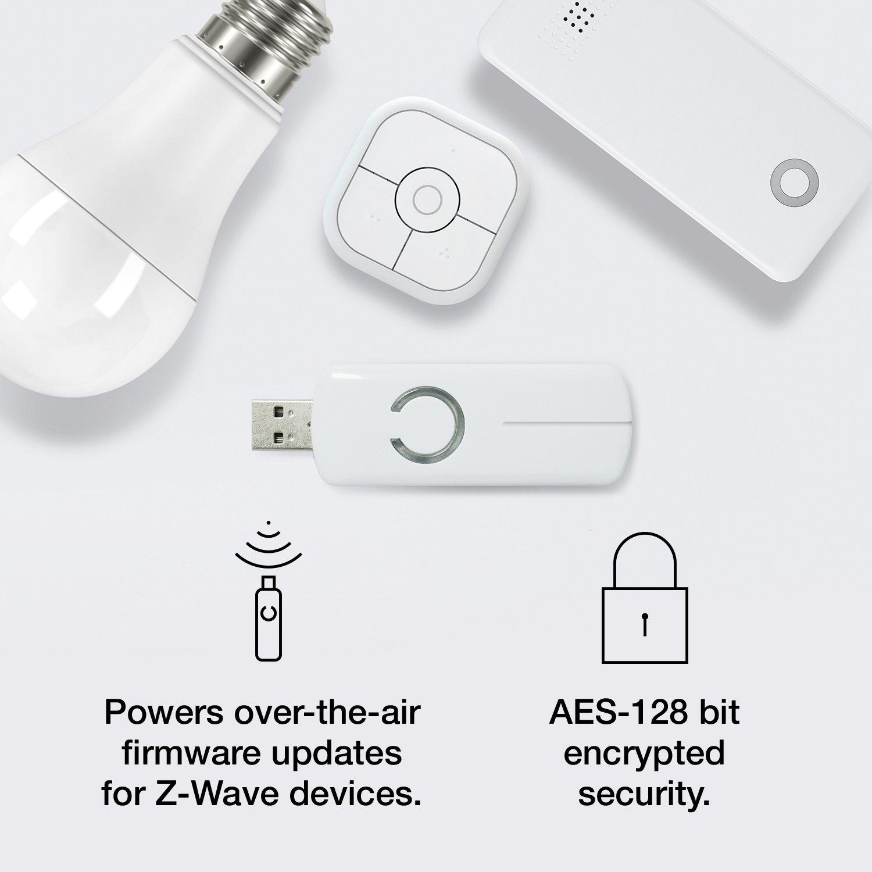 Aeon Labs Aeotec Z-Wave Z-Stick, Gen5 (ZW090) by Aeon Labs: Amazon.es: Bricolaje y herramientas
