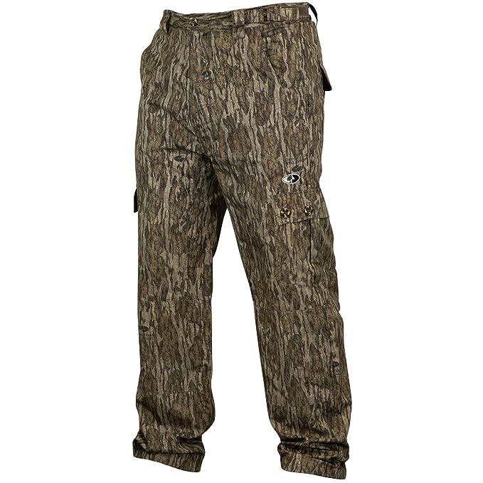 Amazon.com: Mossy - Pantalones de caza para hombre de roble ...