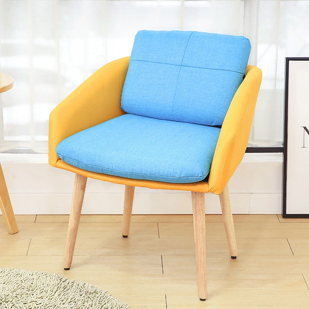 Amazon.com: GYH Highchairs LJHA ertongcanyi Cloth Art Solid ...