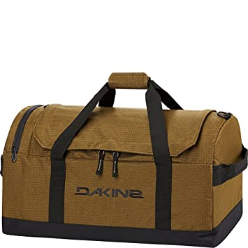 f45f14575e4 Amazon.com | Dakine Eq Duffle 50L Gear Bag | Travel Duffels