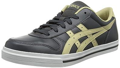ASICS Herren Aaron Sneaker, grau