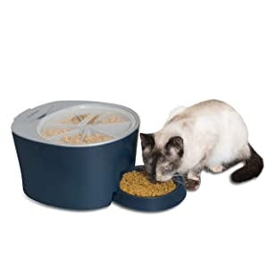 PetSafe Automatic 6 Meal Pet Feeder
