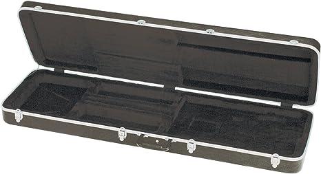 GEWA 523344 - Estuche para bajo eléctrico: Amazon.es: Instrumentos musicales