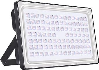 Viugreum Focos LED Exterior 250w / Proyector Reflector de Pared ...