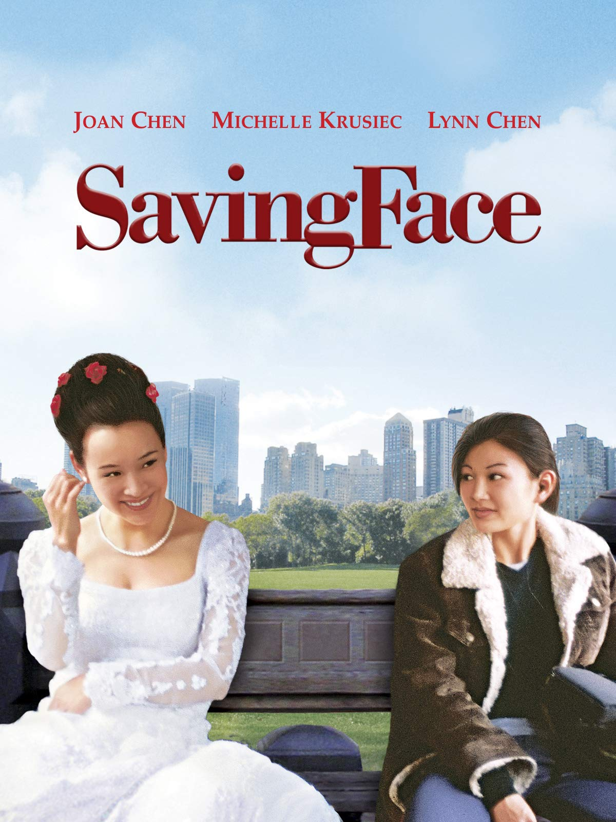 Saving Face on Amazon Prime Video UK