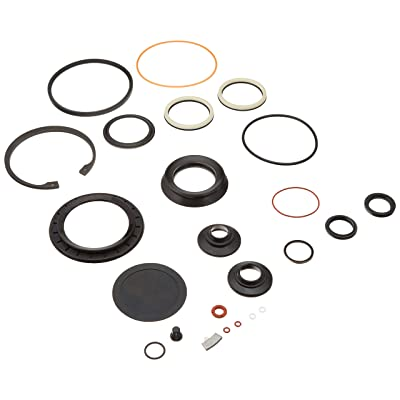 R. H. Sheppard 5545561 Combined Seal Kit with Snap Ring (5544861, 5545401, 5545321): Automotive
