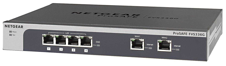 Netgear FVS336G Driver (2019)